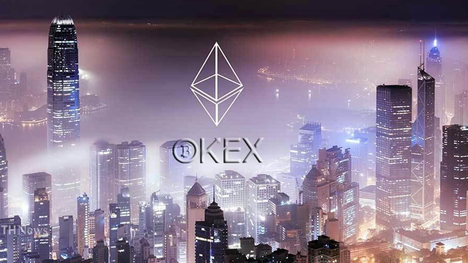 Биржа OKEx переезжает на Мальту