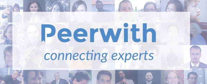 Блокчейн-платформа Peerwith выпускает токены PeerScienceCoin