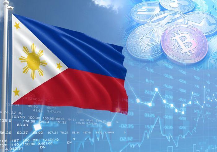 Филиппины разрешили цифровым компаниям работать в особых зонах