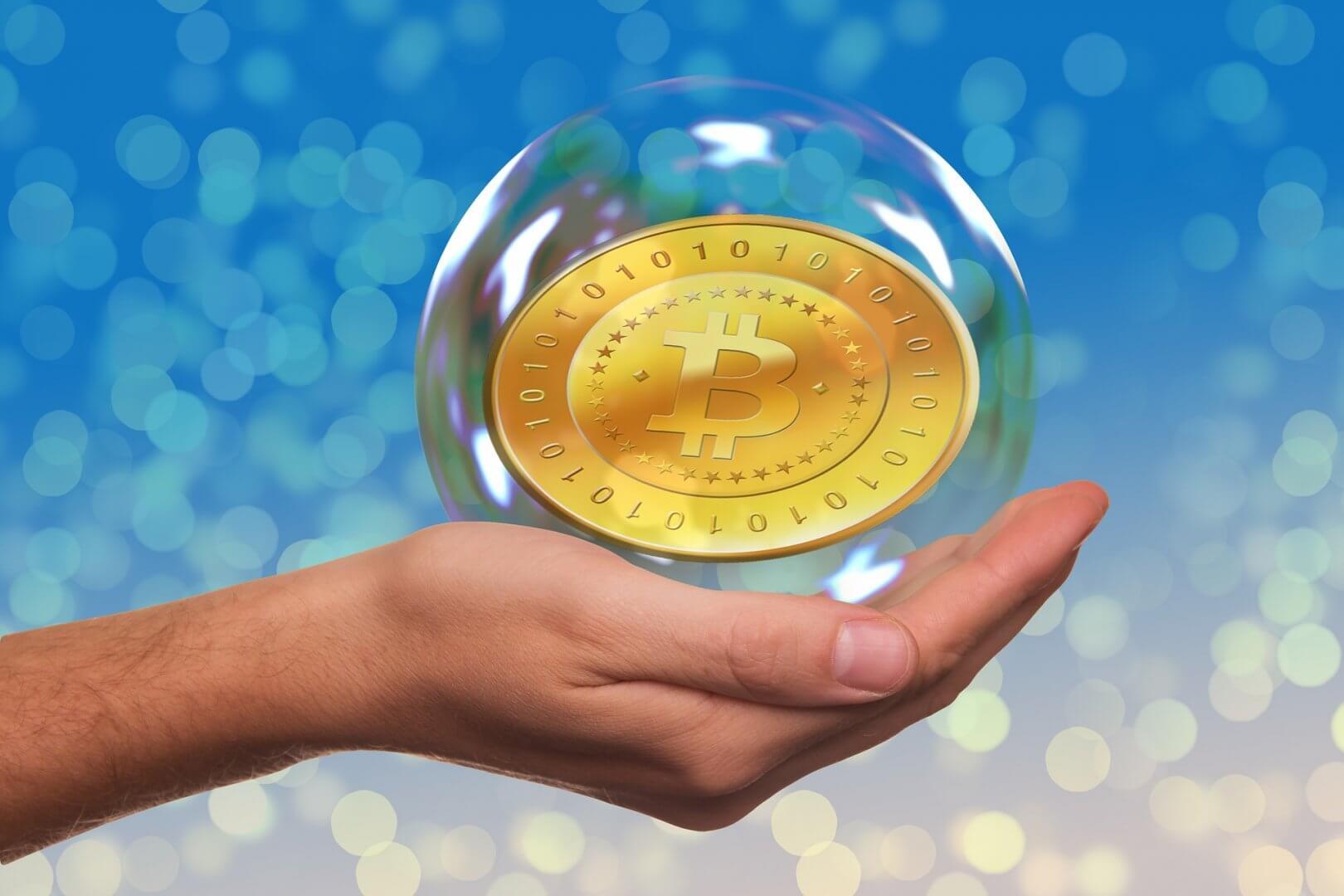 Bank of America опять заговорил о пузырях
