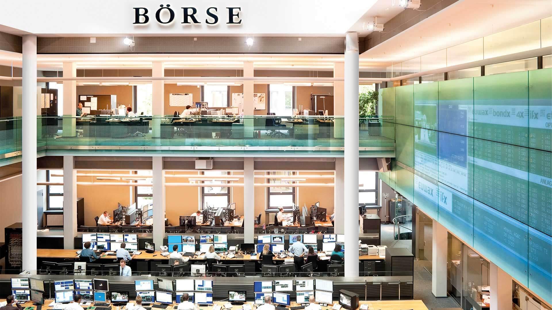 Приложение Bison из Германии для цифровых активов