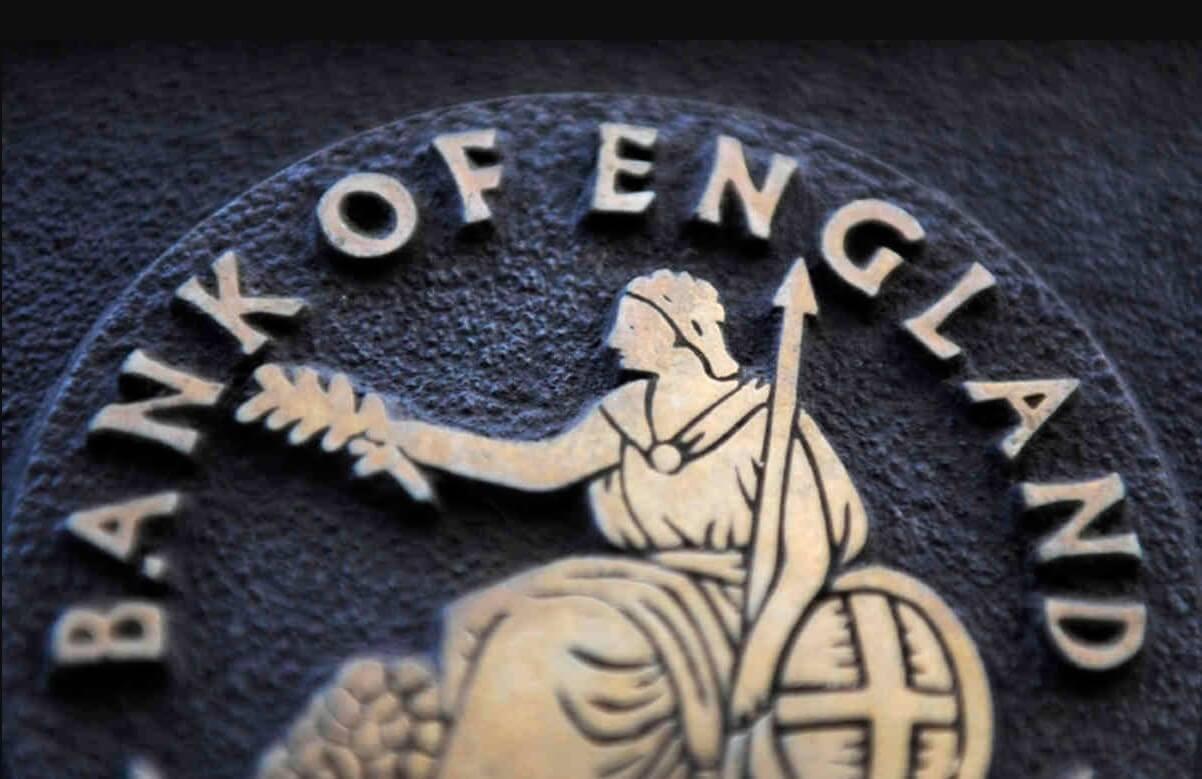 Банк Англии отпугнул британцев от цифровых денег