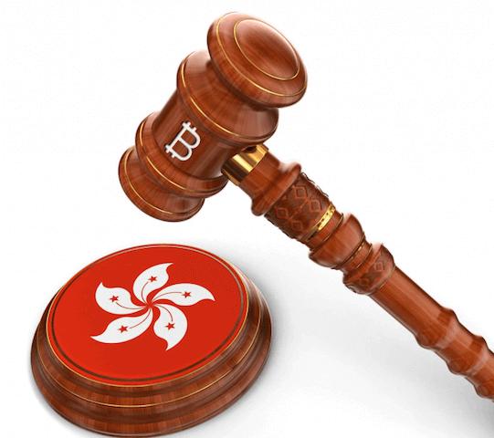 Регулятор Гонконга предупреждает о мошенниках