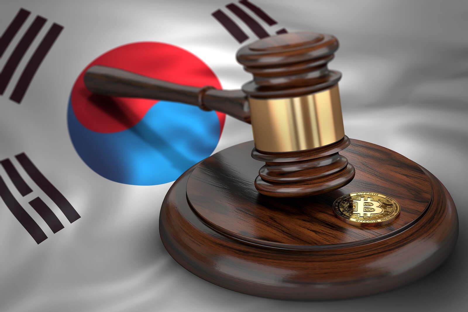 Регулятор Южной Кореи предупредил 12 бирж