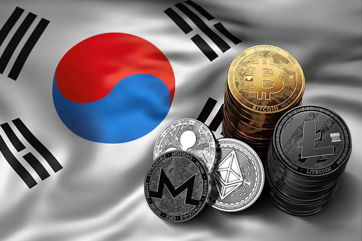 Южная Корея впервые признает криптосектор легальной индустрией