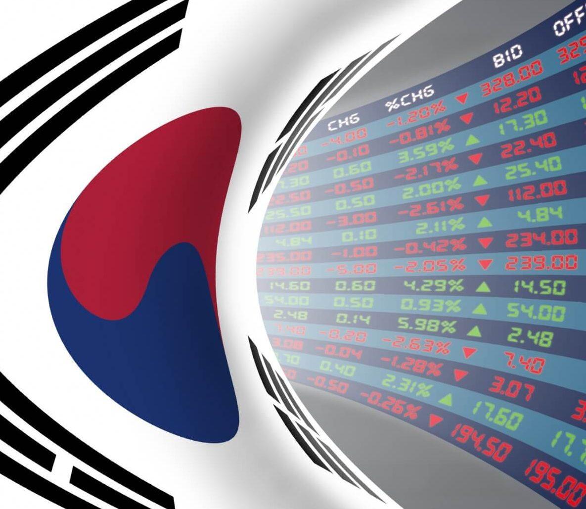 Регулятор Южной Кореи проверит три банка