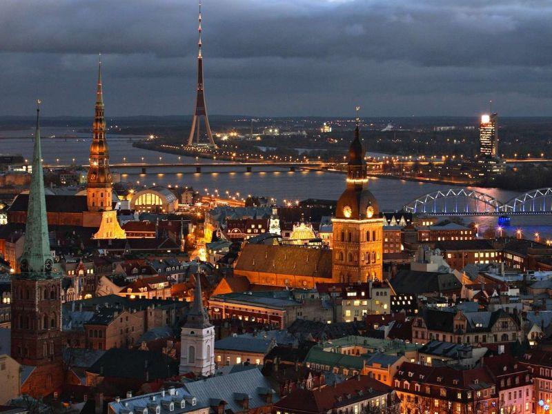 Латвия может ввести налог на виртуальные деньги