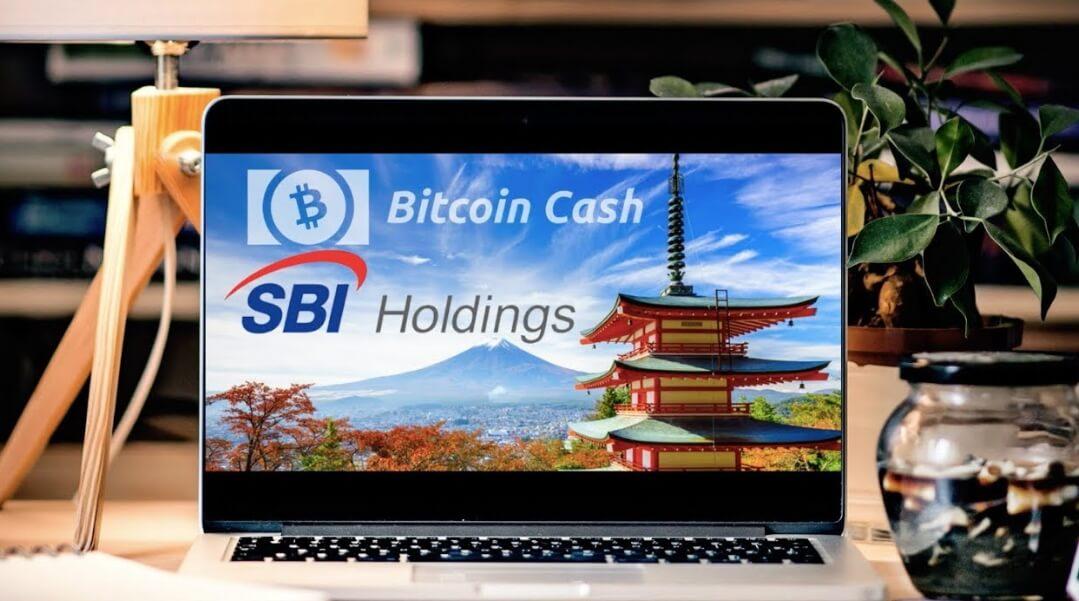 SBI Holdings предоставила обновленные планы открытия криптовалютной биржи