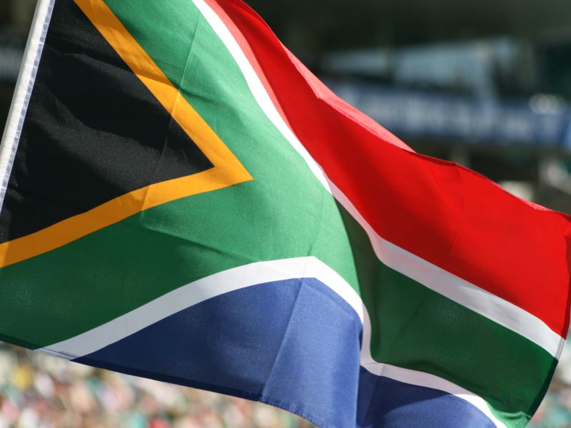 Южная Африка тестирует систему платежей на Ethereum