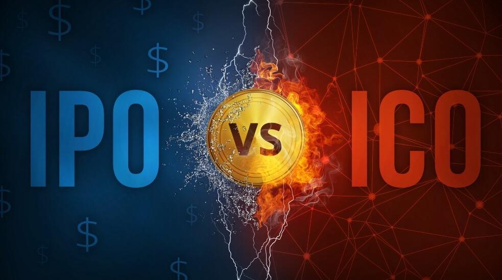 STO — новое IPO