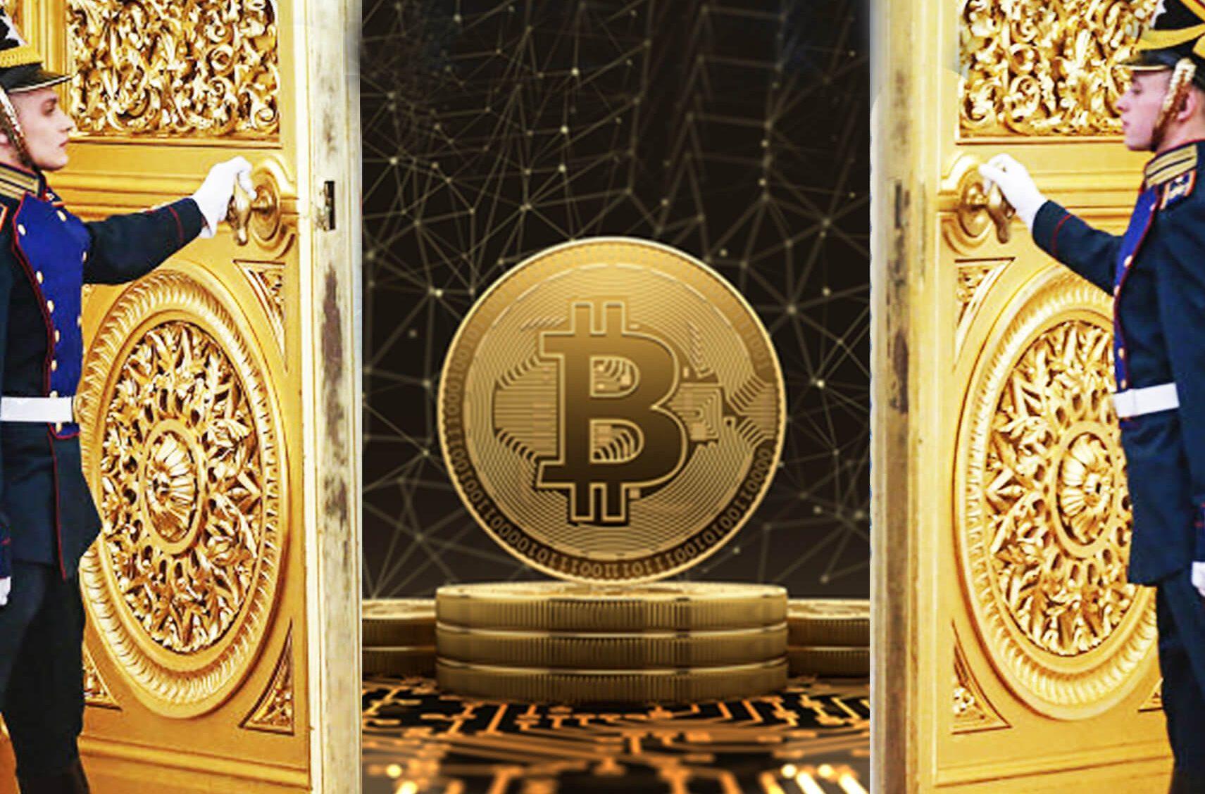 Тим Дрейпер прогнозирует 250 тысяч долларов за монету