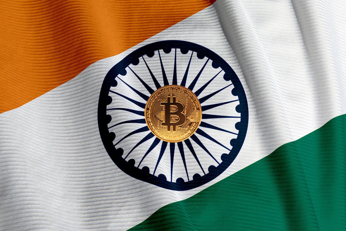 Индийский полицейский задержан за вымогательство цифровой валюты