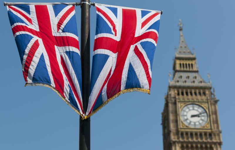 Британское правительство заинтересовалось сетевыми технологиями