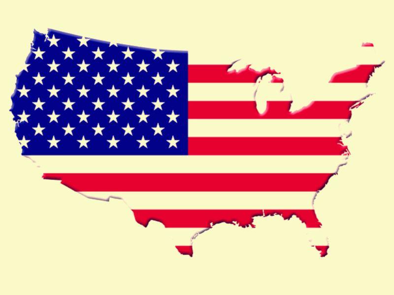Названы наиболее технологически продвинутые штаты США