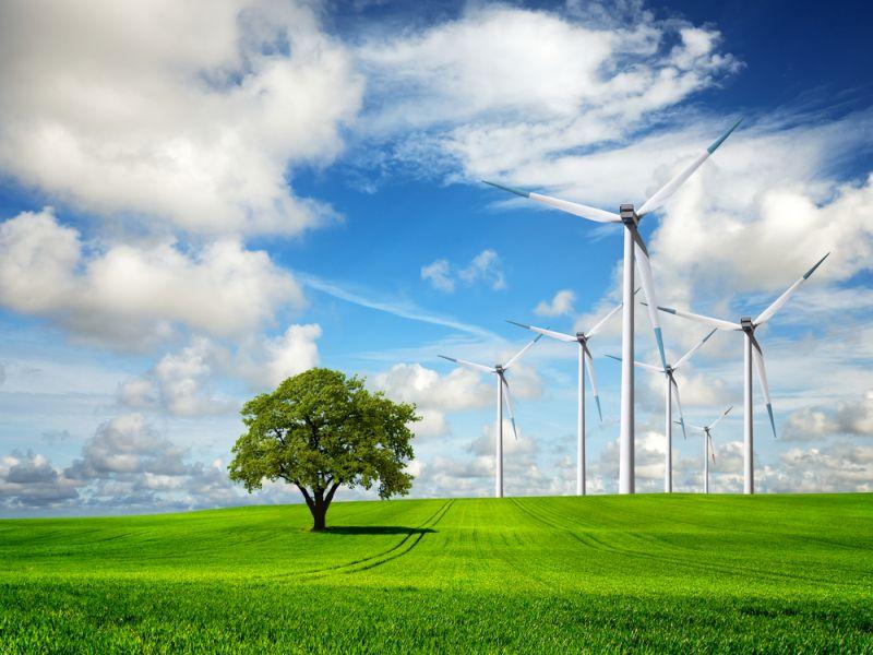 Engie SA займется «зеленой энергией»