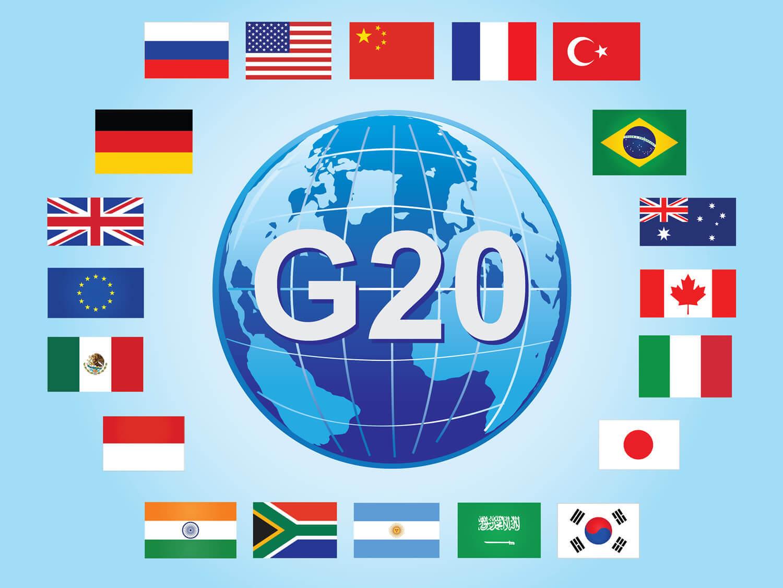 Второй раунд переговоров G20