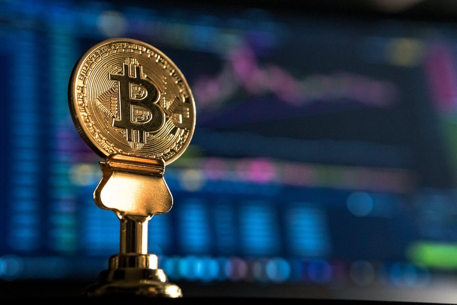Взрывной прорыв главной цифровой валюты
