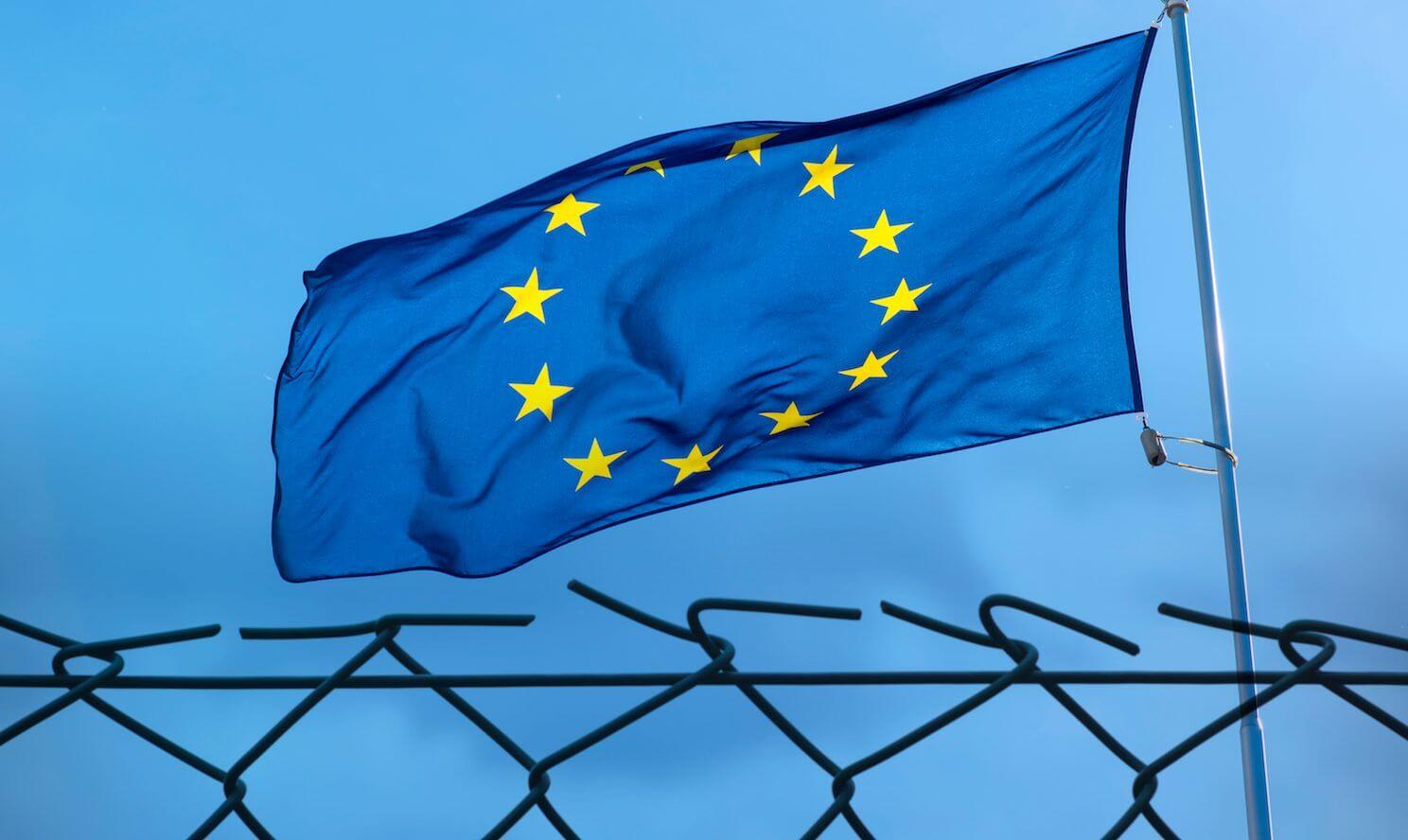 ЕС вводит новые правила идентификации владельцев цифровых активов