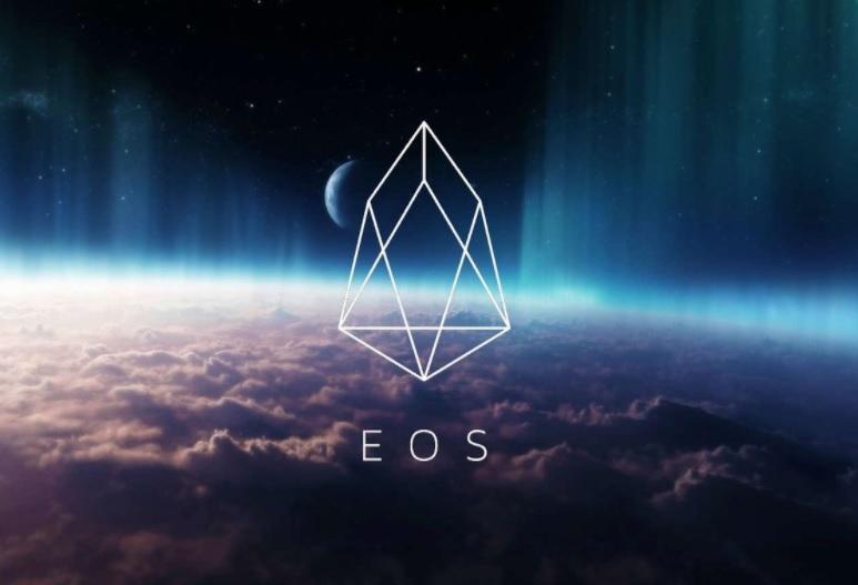 Обзор монеты: EOS