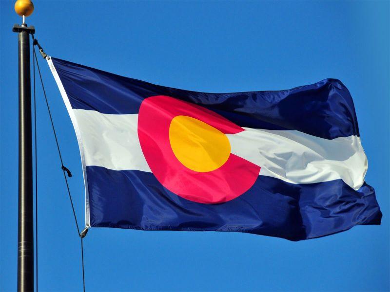 Штат Колорадо одобрил закон о блокчейне