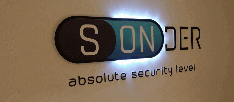 Джокубас Драздас: Особенности проекта SONDER