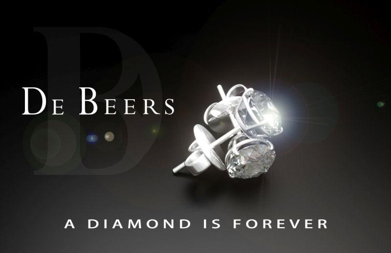 De Beers отслеживает алмазы с помощью блокчейн-технологии