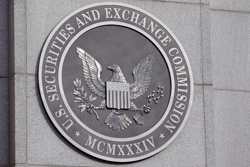SEC презентовала фальшивое ICO