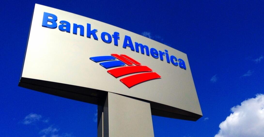 Bank of America обеспокоен надежностью криптовалютной платежной системы