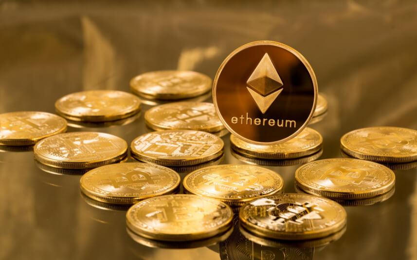 CME Group запускает индекс цен эфириум