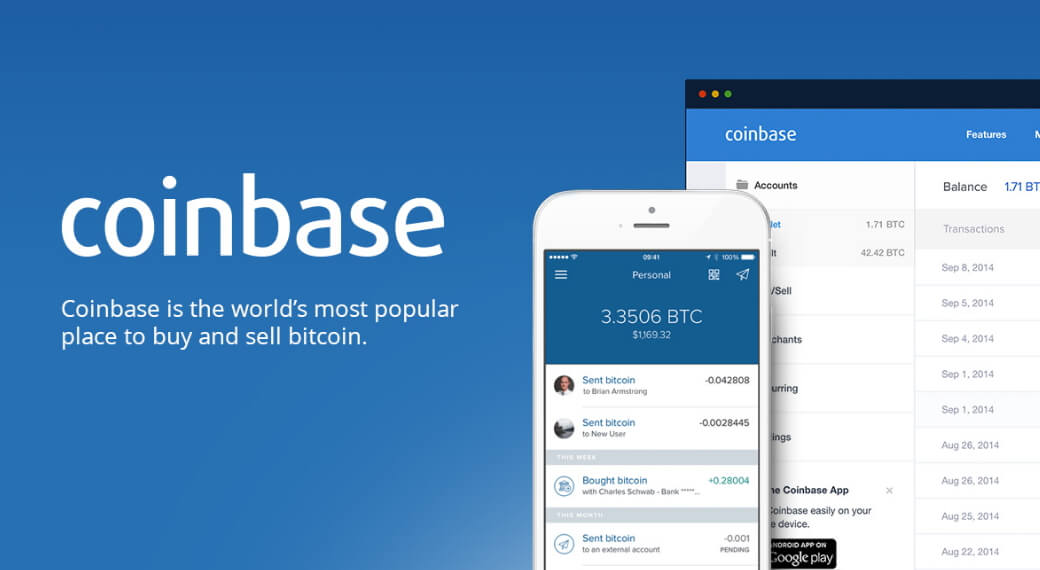 Coinbase ответила на запрос прокуратуры Нью-Йорка