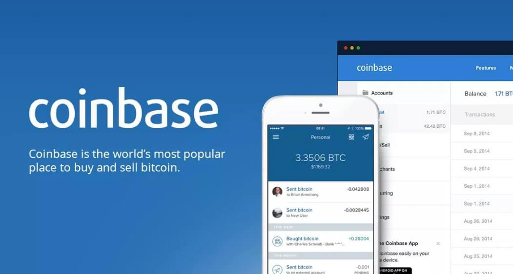 Coinbase собирается стать банком