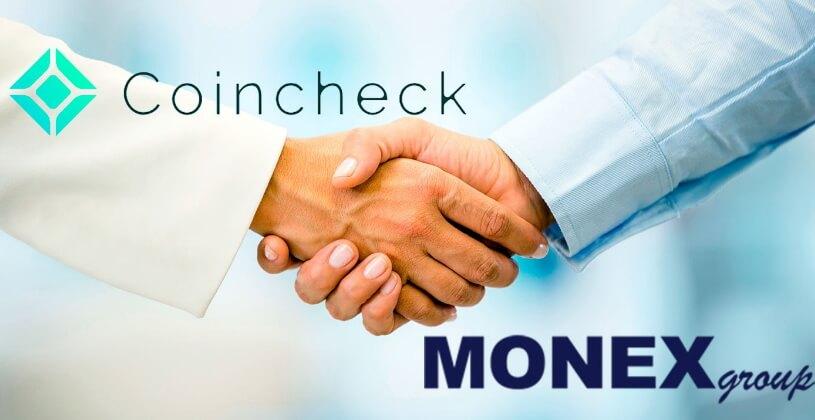 Coincheck откроет офис в США