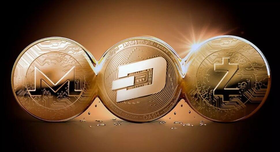 Coincheck официально распрощается с анонимными монетами XMR, ZEC и DASH