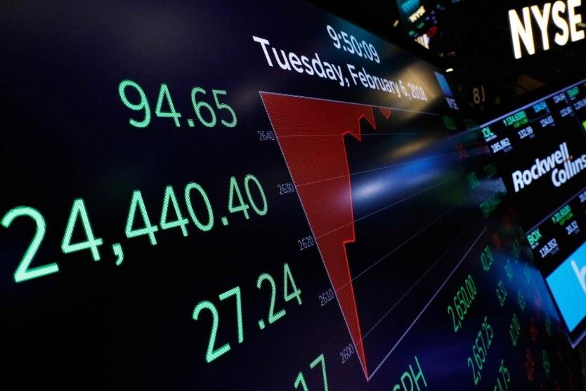 Доу Джонс пока не будет вводить криптовалютный индекс