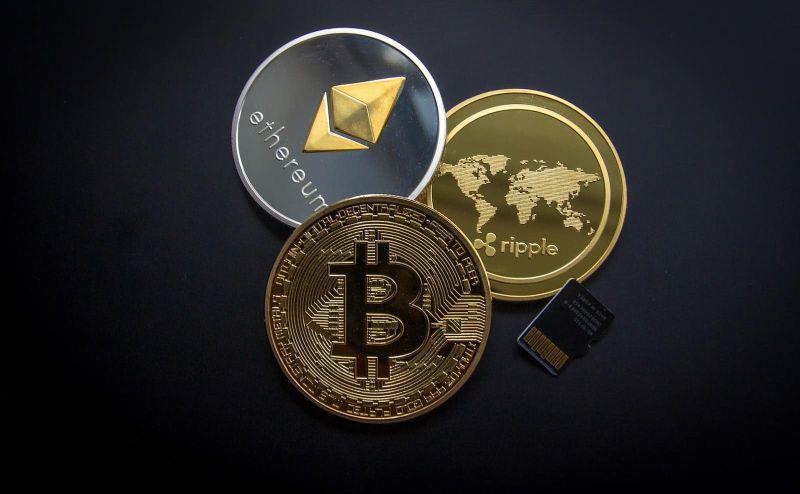 Брокерская компания страхует держателей криптовалюты