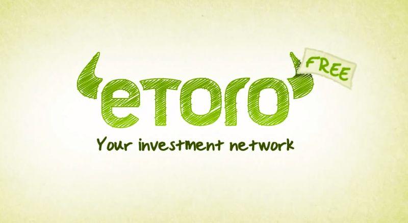 eToro привлекает американских инвесторов