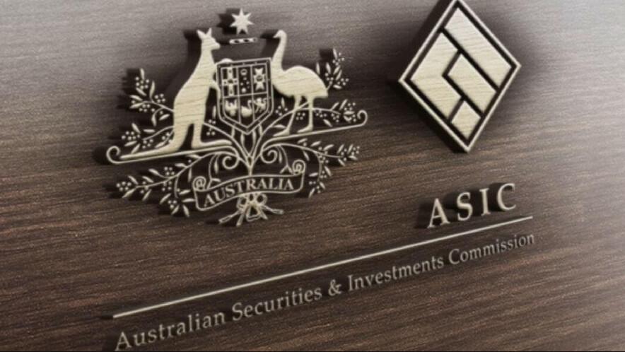 Финансовый регулятор Австралии отслеживает мошенников в ICO
