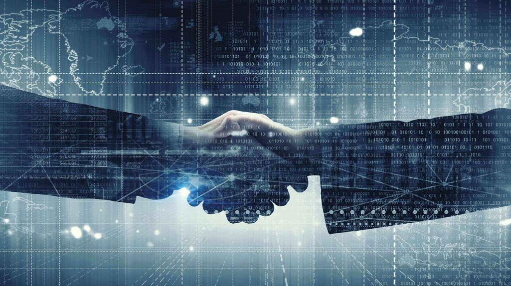 Фирма Lakestar стала стратегическим партнером Crypto Valley