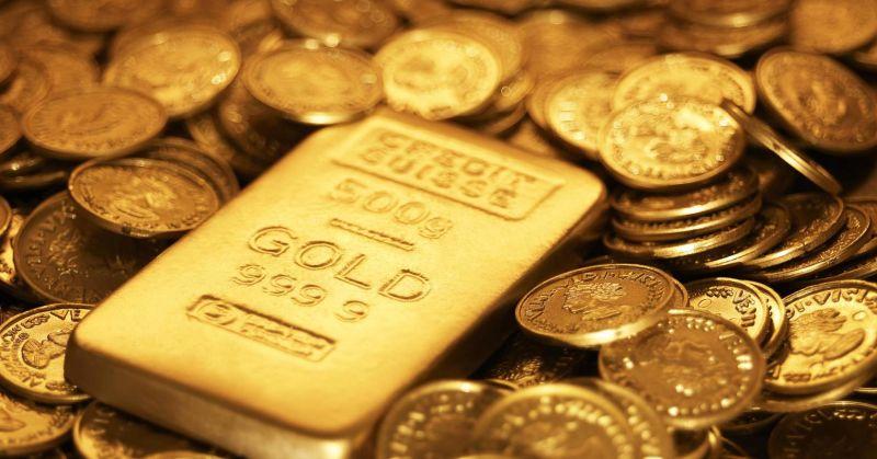 Золото в опасности?