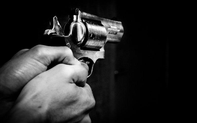 Тайваньские гангстеры семь раз выстрелили в майнера