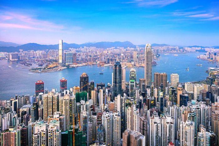 Регулятор Гонконга выпустил отчет за 2017-2018 годы