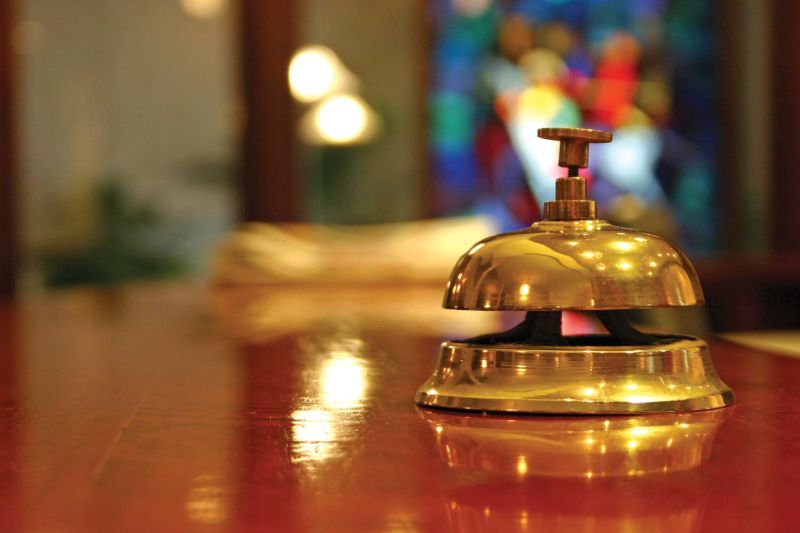 В отелях теперь можно расплачиваться BNB