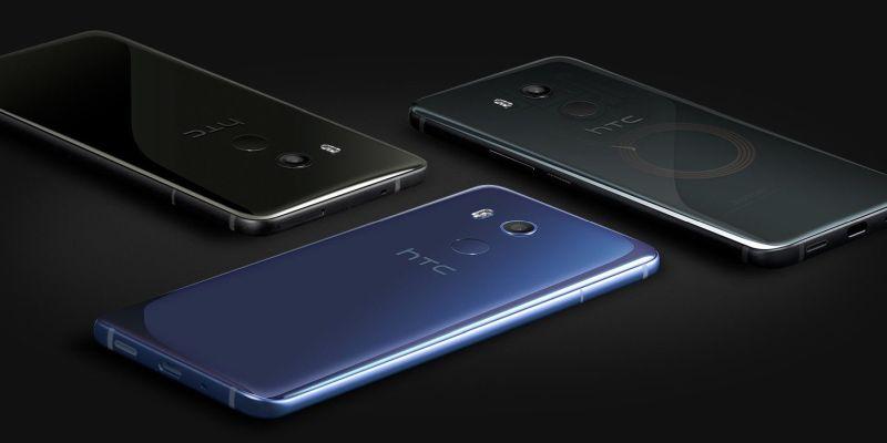 HTC тоже разрабатывает блокчейн-смартфон