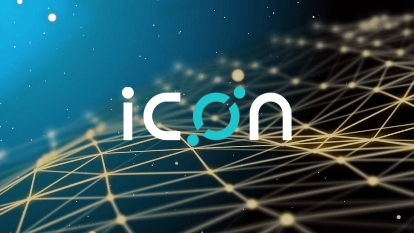 Обзор монеты: ICON