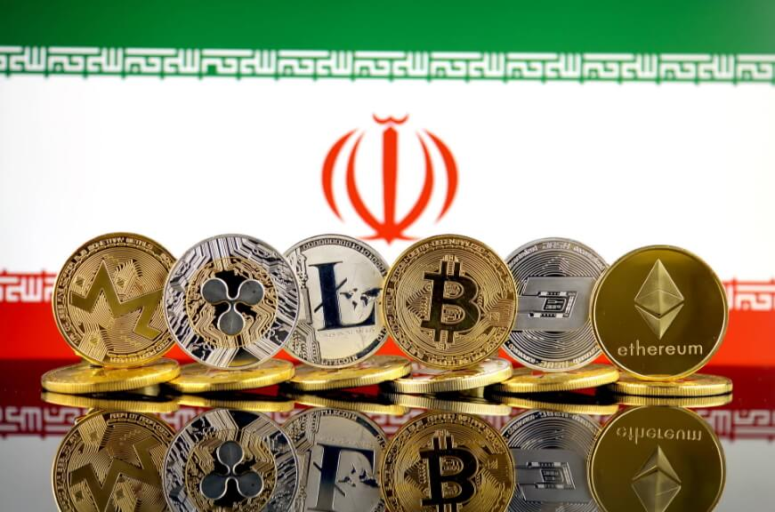 Иран продолжает развивать проект создания государственной криптовалюты