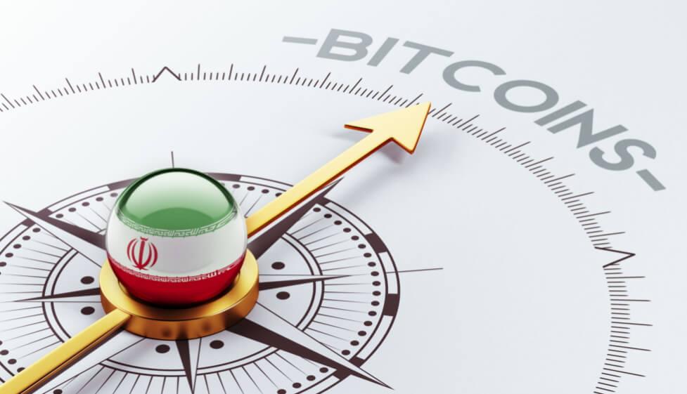 Иран покупает криптовалюту на сумму 2,5 млрд долларов