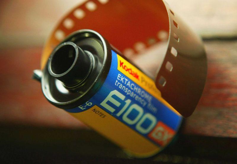 Kodak надеется собрать $50 млн. с помощью выпуска токенов