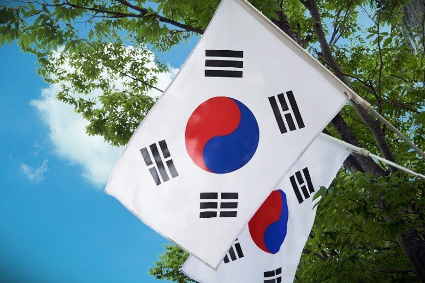 Южная Корея разрабатывает законодательство для легализации ICO
