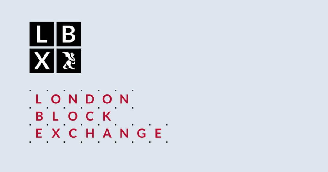 London Block Exchange заключила договор с банком