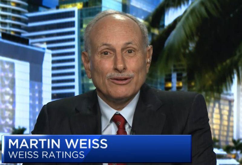 Основатель Weiss Cryptocurrency Ratings не согласен с Баффетом